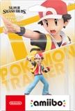 Amiibo -- Pokemon Trainer (Super Smash Bros. Series) (other)