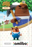Amiibo -- Resetti (Animal Crossing Series) (other)