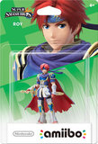 Amiibo -- Roy (Super Smash Bros. Series) (other)