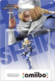 Amiibo -- Sheik (Super Smash Bros. Series) (other)