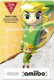 Amiibo -- Toon Link (30th Anniversary - The Legend of Zelda Series) (other)