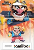 Amiibo -- Wario (Super Smash Bros. Series) (other)