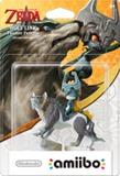 Amiibo -- Wolf Link (The Legend of Zelda Series) (other)
