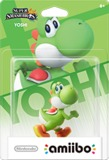 Amiibo -- Yoshi (Super Smash Bros. Series) (other)