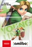 Amiibo -- Young Link (Super Smash Bros. Series) (other)