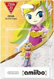 Amiibo -- Zelda - The Wind Waker (30th Anniversary - The Legend of Zelda Series) (other)