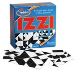 Board Game -- Izzi (other)