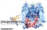Final Fantasy Tactics Advance -- Display Box (other)