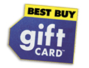 Gift Card -- Best Buy (other)