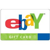 Gift Card -- EBay (other)