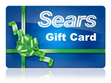 Gift Card -- Sears (other)