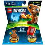 Lego Dimensions Fun Pack: #71258 E.T. (other)