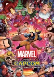 Marvel VS Capcom: Official Complete Works (Udon) (other)