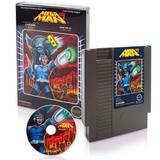 Mega Man 9 -- Press Kit (other)