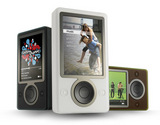 Microsoft Zune (other)
