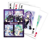 Playing Cards -- Hyperdimension Neptunia (other)