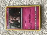 Pokemon Trading Card Game Detective Pikachu Promo Card - Snubbull (other)