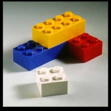 Toys -- Lego (other)