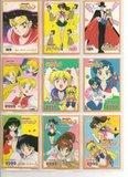 Trading Cards -- Bishoujo Senshi Sailor Moon (other)