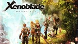 Xenoblade Chronicles -- Art Book (other)