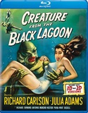 Creature from the Black Lagoon (Blu-ray 3D)