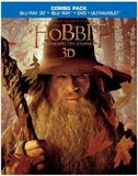 Hobbit: An Unexpected Journey, The (Blu-ray 3D)