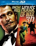 House of Wax (Blu-ray 3D)