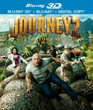 Journey 2: The Mysterious Island (Blu-ray 3D)