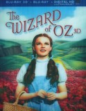 Wizard of Oz, The (Blu-ray 3D)
