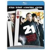 21 (Blu-ray)
