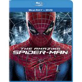 Amazing Spider-Man, The (Blu-ray)