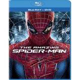 Amazing Spider-Man, The (Blu-ray)