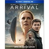 Arrival (Blu-ray)