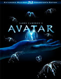 Avatar -- Extended Collector's Edition (Blu-ray)