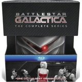 Battlestar Galactica: The Complete Series (Blu-ray)