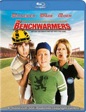 Benchwarmers, The (Blu-ray)