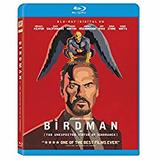Birdman or (The Unexpected Virtue of Ignorance) (Blu-ray)