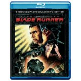 Blade Runner -- 5-Disc Complete Collector's Edition (Blu-ray)