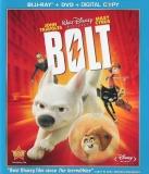 Bolt (Blu-ray)
