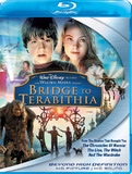 Bridge to Terabithia (Blu-ray)