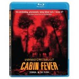Cabin Fever (Blu-ray)