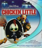 Chicken Little (Blu-ray)