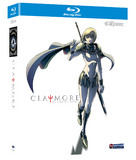 Claymore: The Complete Series (Blu-ray)