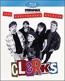 Clerks -- 15th Anniversary Edition (Blu-ray)
