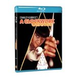 Clockwork Orange, A (Blu-ray)
