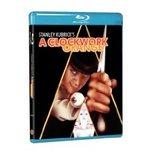 Clockwork Orange, A (Blu-ray)