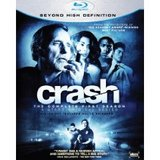 Crash: The Complete First Season (Blu-ray)
