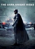 Dark Knight Rises, The (Blu-ray)