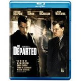 Departed, The (Blu-ray)