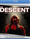 Descent, The (Blu-ray)